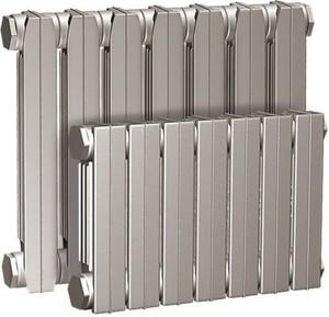 Чавунні батареї