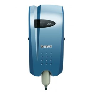 безреагентна установка пом'якшення води BWT AQA NANO